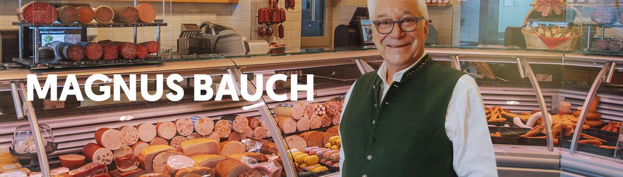 Magnus Bauch